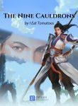 The Nine Cauldrons-min